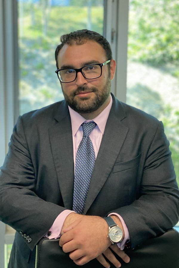 Jonathan Leavitt